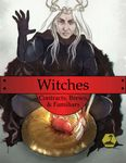 RPG Item: Witches: Contracts, Brews, & Familiars