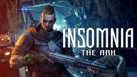 Video Game: INSOMNIA: The Ark