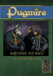 RPG Item: Bad Dogs: The Back-Alley Retrievers