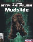 RPG Item: Enemy Strike Files 03: Mudslide (ICONS)