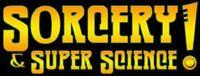 RPG: Sorcery & Super Science!