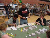 Board Game Designer: Ed Teixeira
