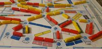 Board Game: Ticket to Ride: Stay at Home
