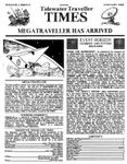 Issue: Tidewater Traveller Times (Volume 1, Issue 8 - Jan 1988)