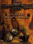 RPG Item: The Great Modron March