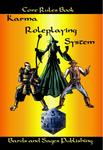 RPG Item: Karma Roleplaying System