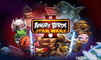 Video Game: Angry Birds: Star Wars II