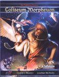 RPG Item: Coliseum Morpheuon