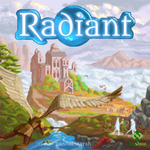 Board Game: Radiant