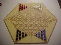 Board Game: Kuk-Nuk