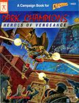 RPG Item: Dark Champions: Heroes of Vengeance