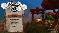 Video Game: Yasai Ninja