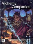 RPG Item: Alchemy Companion
