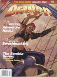 Issue: Dragon (Issue 273 - Jul 2000)