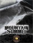 RPG Item: Mountain Summit