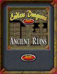 RPG Item: Endless Dungeons 17: Ancient Ruins