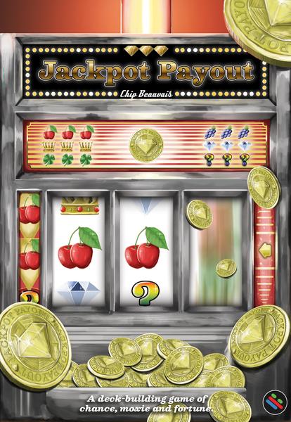 Jackpot Payoutm