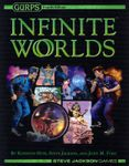RPG Item: GURPS Infinite Worlds
