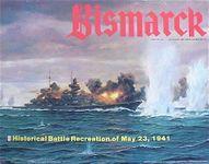 Board Game: Bismarck (Second Edition)