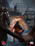 RPG Item: The Labyrinth
