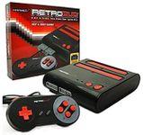Video Game Hardware: Retro Duo