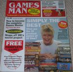 Issue: Gamesman (Issue 9)