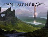 RPG Item: Numenera GM Screen