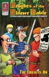 Issue: Knights of the Dinner Table Magazine (Issue 225 - 2015)