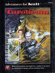 RPG Item: Taroticum
