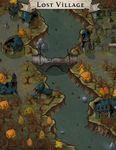 RPG Item: Lost Village