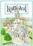 Board Game: Keythedral
