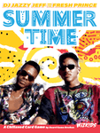 Board Game: DJ Jazzy Jeff and the Fresh Prince: Summertime
