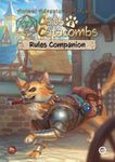RPG Item: Animal Adventures: Tales of Cats & Catacombs: Rules Companion