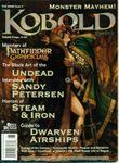 Issue: Kobold Quarterly (Issue 7 - Fall 2008)