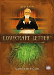 Board Game: Lovecraft Letter