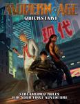 RPG Item: Modern AGE Quickstart