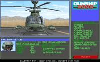 Character: Bell OH-58 Kiowa