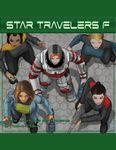 RPG Item: Devin Token Pack 132: Star Travelers F