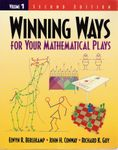Board Game: Winning Ways for Your Mathematical Plays
