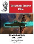 RPG Item: Rocketship Empires 1936