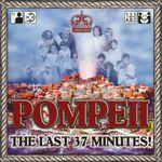 Board Game: Pompeji: Die Letzten 37 Minuten