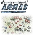 Board Game: Counter-Attack! Arras