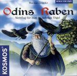 Board Game: Odin's Ravens