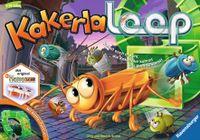 Board Game: Kakerlaloop