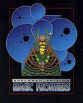 RPG Item: Magic Frontiers