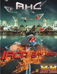 RPG Item: Iron Bay