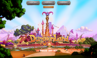 Video Game: Dungeonland