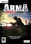 Video Game: ArmA: Queen's Gambit