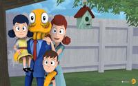 Video Game: Octodad: Dadliest Catch
