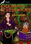 RPG Item: Cauldrons & Casseroles